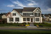 homes in Sage Hill by Charter Homes & Neighborhoods