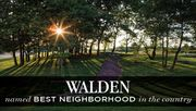 homes in Walden by Charter Homes & Neighborhoods