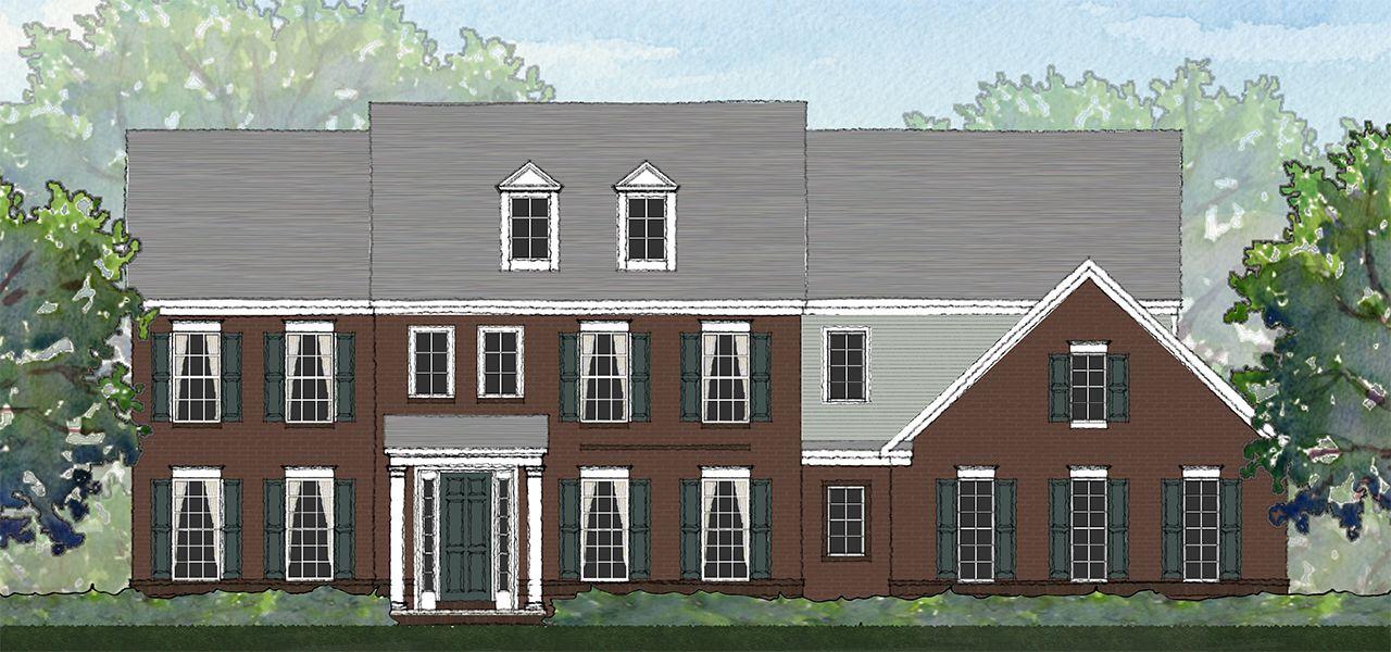 2130 Meadow Ridge Drive, Lancaster, PA Homes & Land - Real Estate