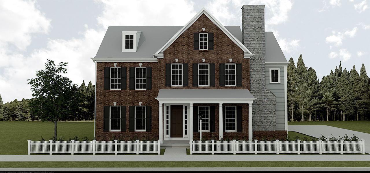1285 Getz Way, Lancaster, PA Homes & Land - Real Estate
