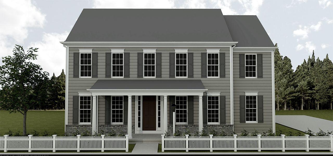 1297 Hammock Way, Lancaster, PA Homes & Land - Real Estate