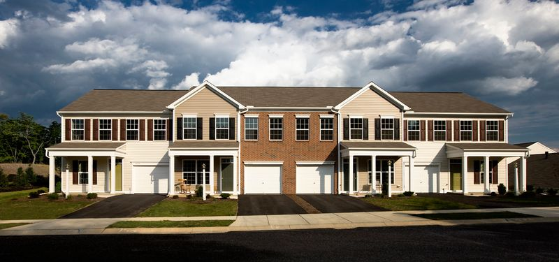 Charter homes neighborhoods new homes in central Home builders central pa