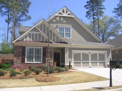 house for sale in Orchards of East Cherokee by The Orchards Group