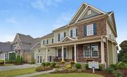 homes in Traditions at Heritage Wake Forest by Chesapeake Homes