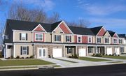 homes in Balmoral at Bennett's Creek by Chesapeake Homes