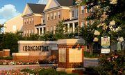 homes in Cornerstone by Chesapeake Homes