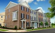 homes in H2O by Chesapeake Homes
