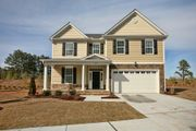 homes in Langston Ridge by Chesapeake Homes North Carolina