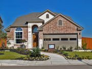 homes in Stillwater Ranch by Chesmar Homes