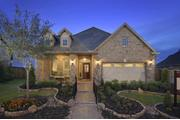 The Reserve at Brazos Town Center by Chesmar Homes