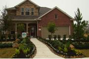 Danbury  - Hunters Creek: Baytown, TX - Chesmar Homes