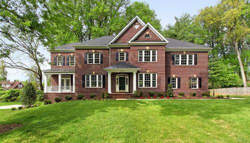 Chainbridge Estates by Christopher Companies in Washington District of Columbia