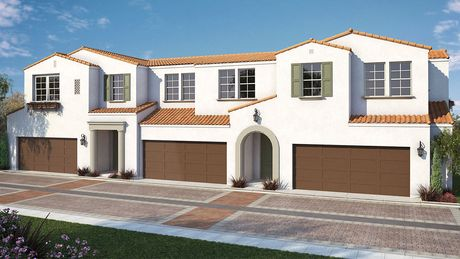Glendora Collection by City Ventures in