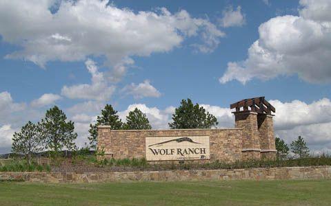 Wolf Ranch by Classic Homes in Colorado Springs Colorado