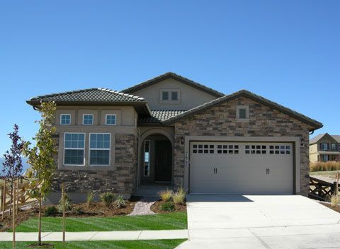 404 Pasada Way Monument,CO 80132-8660