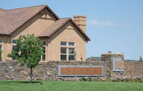 house for sale in Siena at Flying Horse by Classic Homes