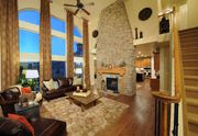 homes in Antlers Ridge by Classic Homes