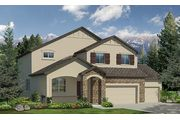 Summit - Indigo Ranch at Stetson Ridge: Colorado Springs, CO - Classic Homes