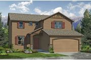 Capstone - Meridian Ranch: Peyton, CO - Classic Homes