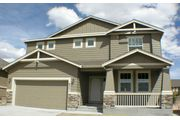 Monarch - Meridian Ranch: Peyton, CO - Classic Homes