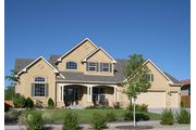 Dynasty w/basement - Promontory Pointe: Monument, CO - Classic Homes
