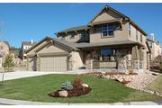 Vail w/ basement - Meridian Ranch: Peyton, CO - Classic Homes