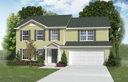 homes in Fairview Ridge by Classic Communities Corporation
