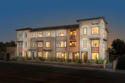 The Groves by KB Home in Orange County California