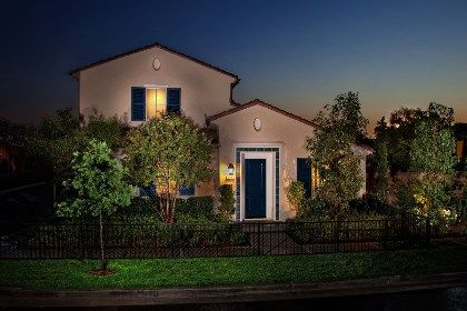 Sage II at Portola Springs by KB Home in Orange County California