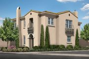 Residence Two Modeled - Garden Hill at Portola Springs: Irvine, CA - KB Home