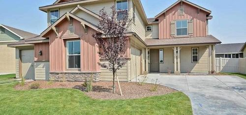 West Highlands by Coleman Homes in Boise Idaho