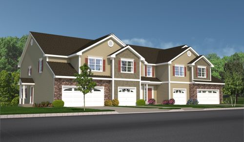 house for sale in Colonial Gate at New Windsor by Colonial Gate at New Windsor