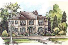 Stonehedge Manor<