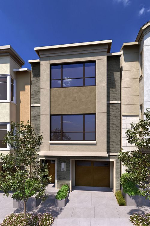 Summit 800 by Comstock Homes in San Francisco California