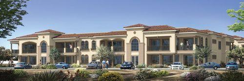 Villa Portofino by Comstock Homes in Riverside-San Bernardino California