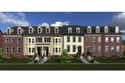 Townes at Maxwell Square by Comstock Homes