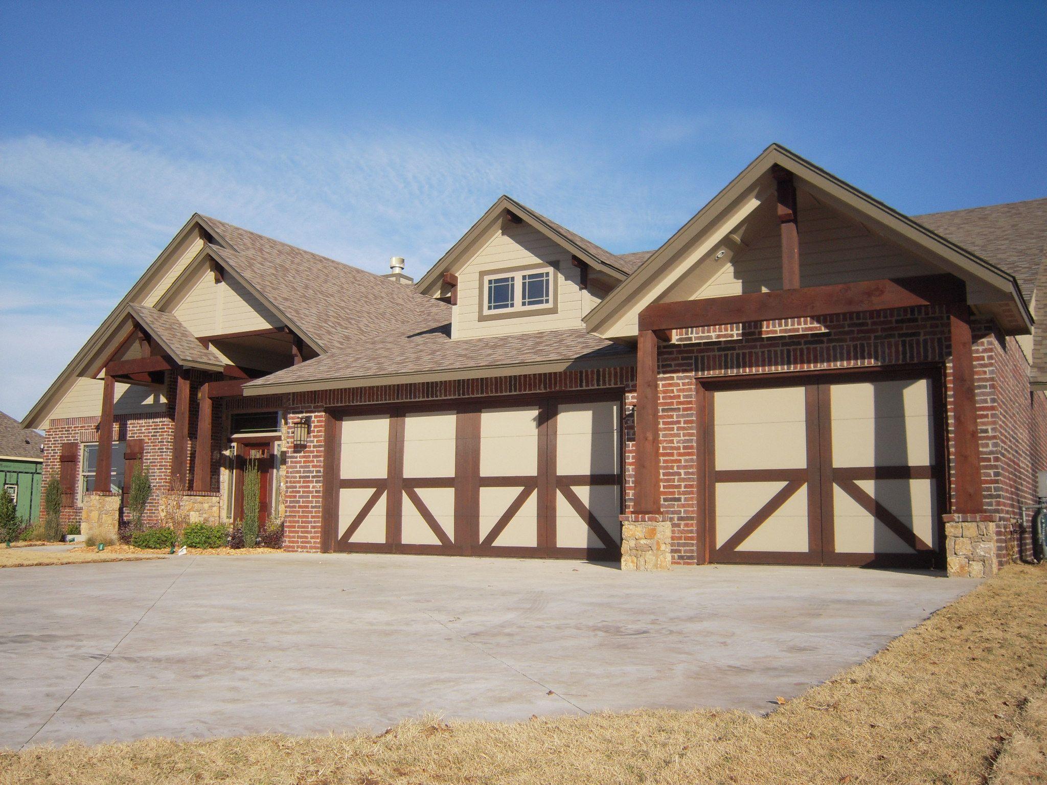 Concept builders breckenridge ii up exp tulsa home for Breckenridge builders