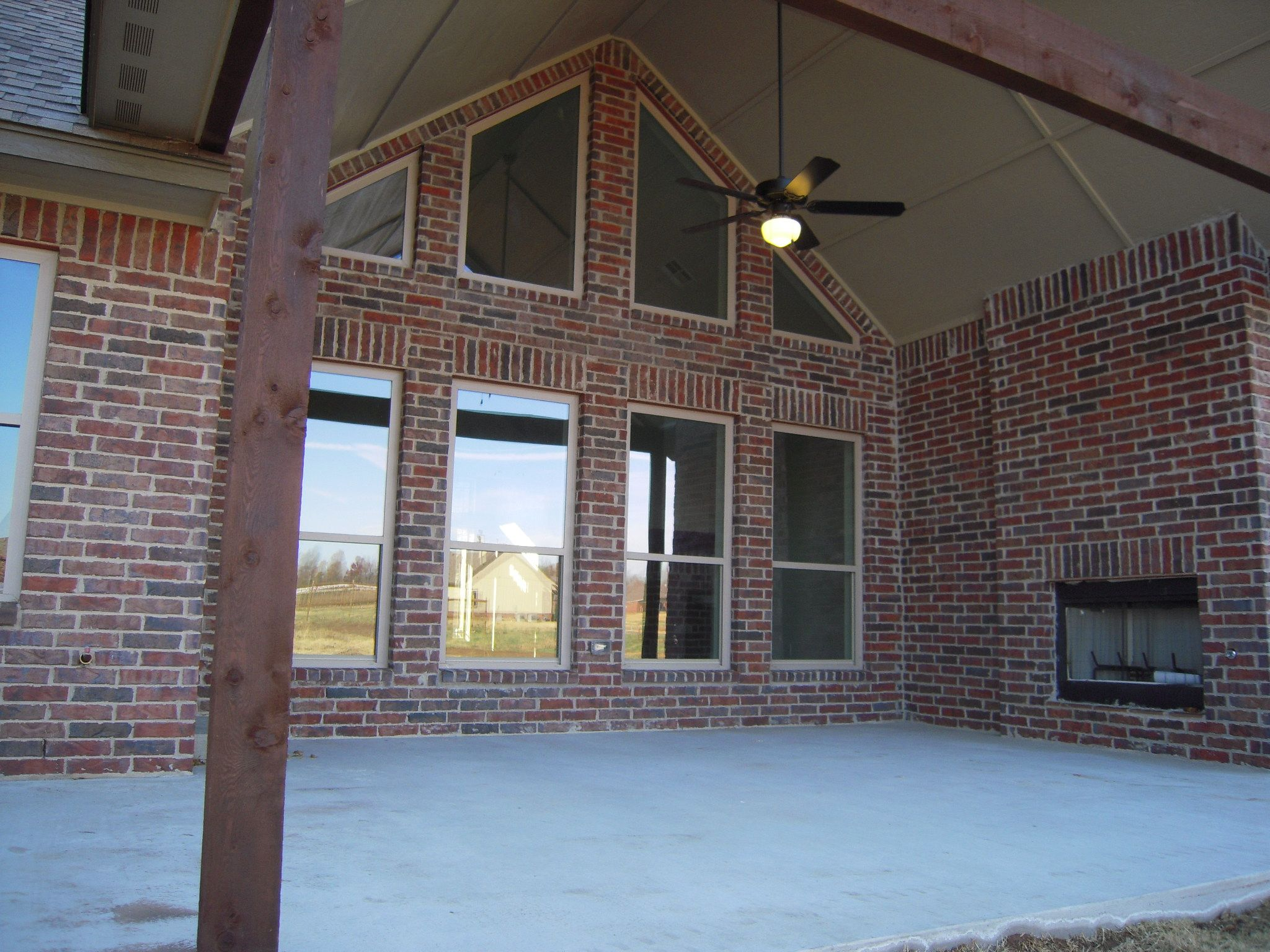 Concept Builders Breckenridge Ii Up Exp Tulsa Home