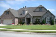Millwood - Fox Pointe: Disney, OK - Concept Builders, Inc