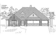 Creekshire IV - Stone Creek Estates III: Sand Springs, OK - Concept Builders, Inc