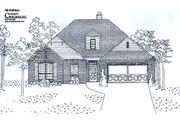 Stone Villa - Stone Creek Estates III: Sand Springs, OK - Concept Builders, Inc