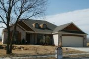Country Club - Pecan Estates: Glenpool, OK - Concept Builders, Inc