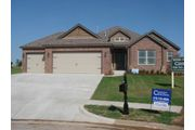 Hampton III 3C Alt Elev Exp - Stone Creek Estates III: Sand Springs, OK - Concept Builders, Inc