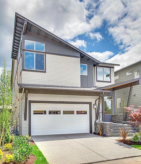 Blackstone by Conner Homes in Seattle-Bellevue Washington