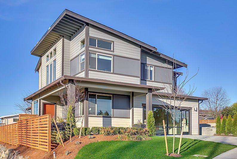 Capella, Covington, WA Homes & Land - Real Estate