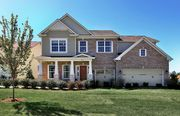 homes in Carlton Glen Estates by Consort Homes