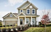 homes in Countryshire Manors by Consort Homes