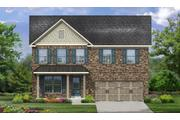 The Stamford - Carlton Glen Estates: Wentzville, MO - Consort Homes