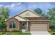 The Madison II - Carlton Glen Estates: Wentzville, MO - Consort Homes