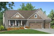 The Rosemont - Carlton Glen Estates: Wentzville, MO - Consort Homes